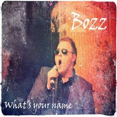 What's Your Name - Single