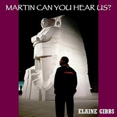 Martin Can You Hear Us? - Single