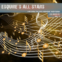 Esquire`s All Stars Swing Live - Los Angeles January 17, 1945