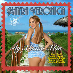 Ay Mama Mia - The Remixes Dubs