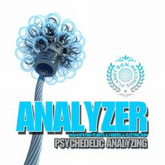 Psychedelic Analyzing - Single