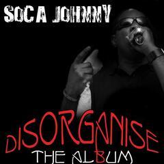 Disorganise - Single