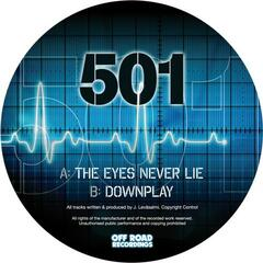 The Eyes Never Lie / Downplay