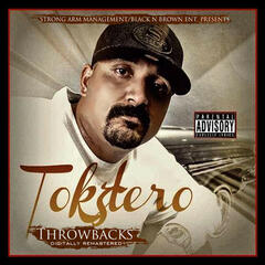 Tokztero Throwbacks