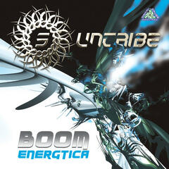 Boom Energtica