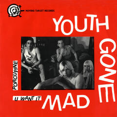 Youth Gone Mad EP