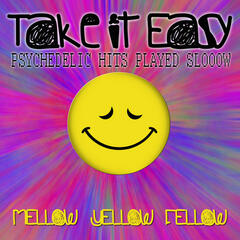 Take It Easy - Psychadelic Hits Played Slooow