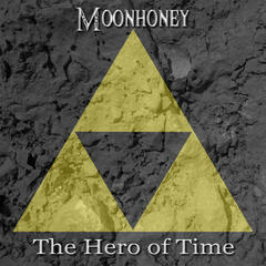 The Hero of Time - Single