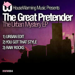 The Urban Mystery EP