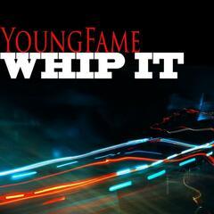 Whip It - Single