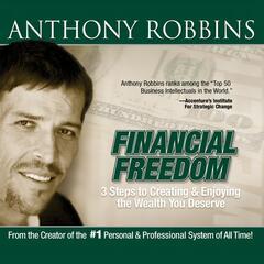 Financial Freedom - EP