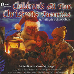 Children's All Time Christmas Favourites