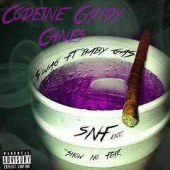 Codeine Candy Canes (feat. Baby Gas)