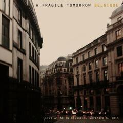 Belgique (Live in Brussels) - EP