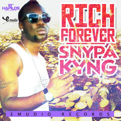 Rich Forever - Single
