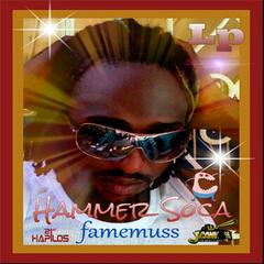 Hammer Soca - EP