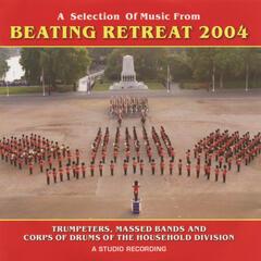 Beating Retreat 2004