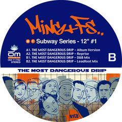 "Subway Series 12"" #1"