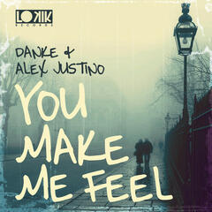 You Make me Feel EP