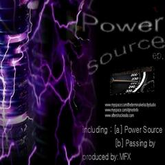 Power Source Ep.