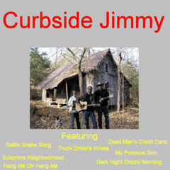 Curbside Jimmy 2009
