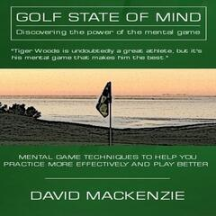 Golf State Of Mind