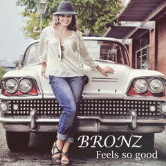 Feels So Good (feat. Bronwen Stead) - Single