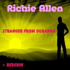 Stranger from Durango