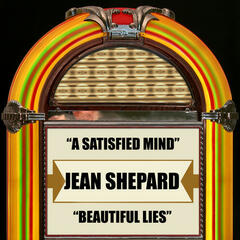 A Satisfied Mind / Beautiful Lies