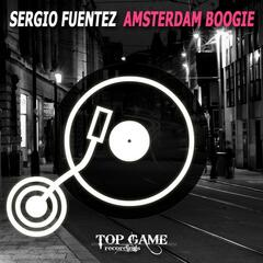 Amsterdam Boogie - Single