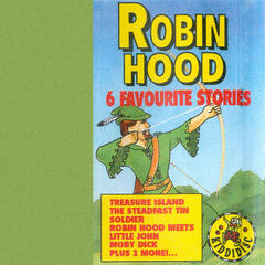 Robin Hood - 6 Favourite Stories