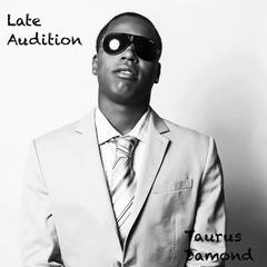 Late Audition  - EP
