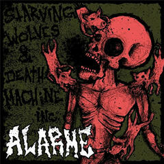 Starving Wolves & Death Machine Inc.