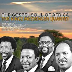 The Gospel Soul of Africa
