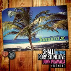 Down in Jamaica (Remix) - Single