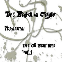 The 6$ Beat Tape Vol.1