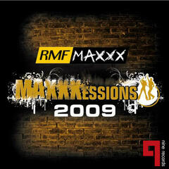 RMF Maxxxessions 2009 Tour Album (Mixed and Compiled by Dj ADHD)