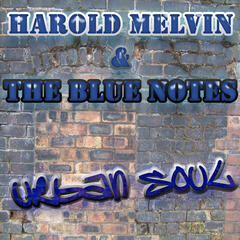 The Urban Soul Series - Harold Melvin & The Blue Notes