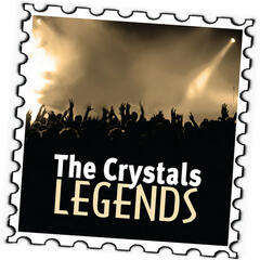 The Crystals: Legends