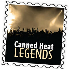 Canned Heat: Legends