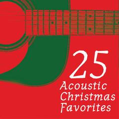 25 Acoustic Christmas Favorites