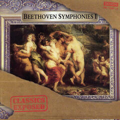 "Beethoven: Symphonies Nos. 2, 5 & 9 ""Choral"""