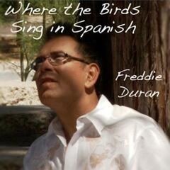 Where The Birds Sing In Spanish