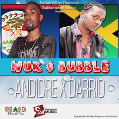 Wuk N Bubble - Single