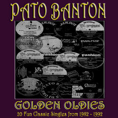 Pato Banton's Golden Oldies