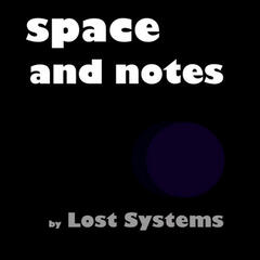 Space And Notes