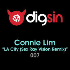 LA City Remixes