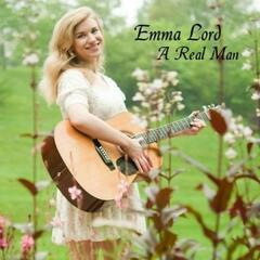 A Real Man - Single