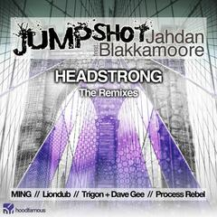 Headstrong (The Remixes)