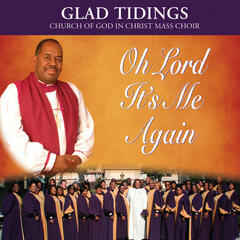 Oh Lord It's Me Again (feat. Bishop J.W. Macklin) - Single